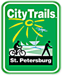 city trails logo